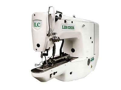 High Speed Bar-tacking Machine - LC-1900A-SS
