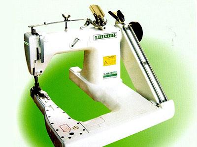 2 Needles Doub Chainstitch Machine - LC-927