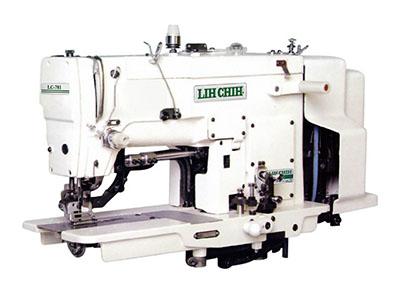 Lockstitch Machine Series - LC-781