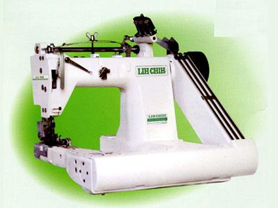 3 Needles Doub Chainstitch Machine - LC-928