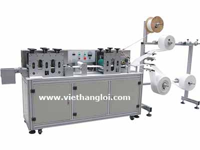 Ultrasonic composite machine, automatic sewing machine