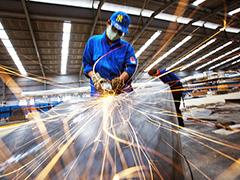 Tuyển Cơ khí-Chế tạo - Điện Công nghiệp