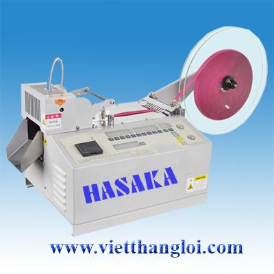 Máy Cắt Nhãn HS-980
