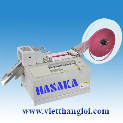 Máy Cắt Nhãn HS-960
