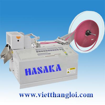 Máy Cắt Nhãn HS-950