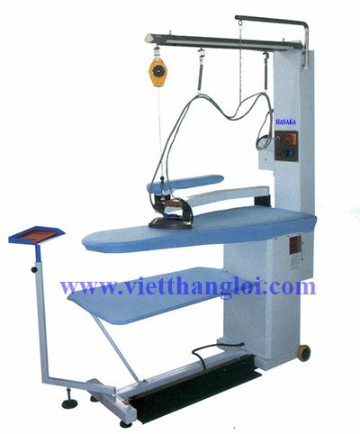 Multi-Functionnal Iron Table