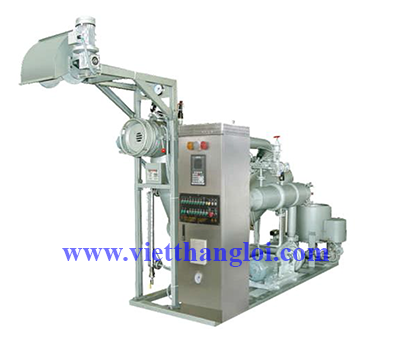 Medium-Batch Sample Dyeing Machine