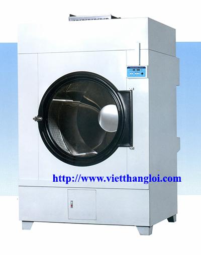 Máy giặt công nghiệp tự động