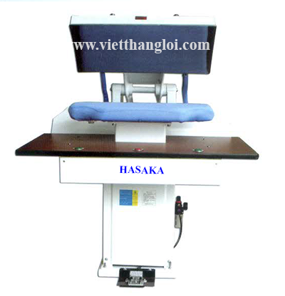 Pneumatic Automatic Body Press