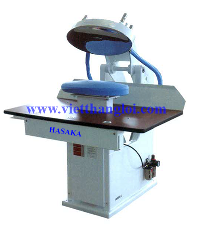 Pneumatic Automatic Shoulder Back Press