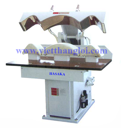 Collar-Sleeve Press
