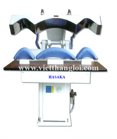 Pneumatic Automatic Collar-Sleeve Press