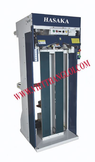 semi-automatic packaging machine