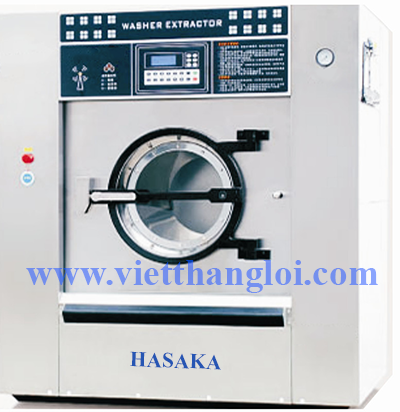 Series Vertical Industry washer