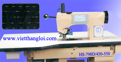 Hand Stitch Sewing Machine HS-798D/450-550