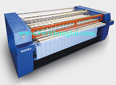 Flatwork Ironer Multiroll