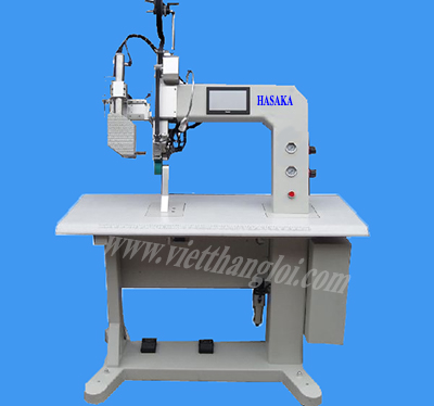 Hot Air Seam Sealing Machine HS - A18
