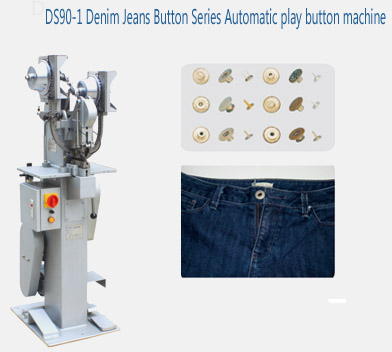 Máy Đóng Nút DS90-1