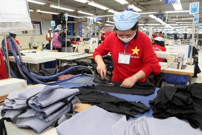 Cơ hội cho hàng dệt may Việt Nam tại thị trường Australia