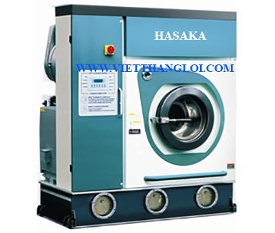 Series full-closed Dry-cleaning Machine