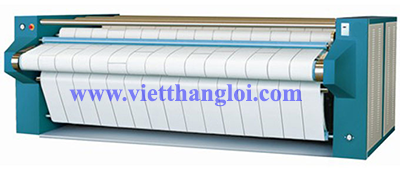 Series Roller-Chest Flatwork Ironer