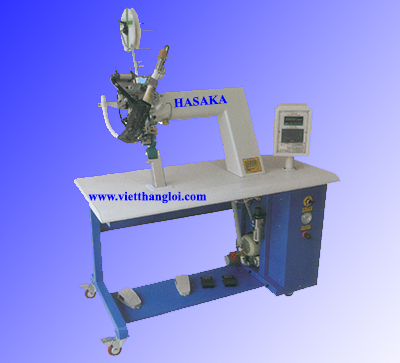 Hot Air Seam Sealing Machine HS - A17