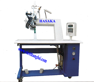 Hot Air Seam Sealing Machine HS - A2