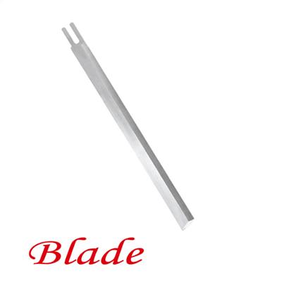 Tailoring scissors blade
